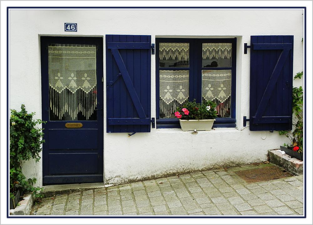 Saint Goustan-Auray .