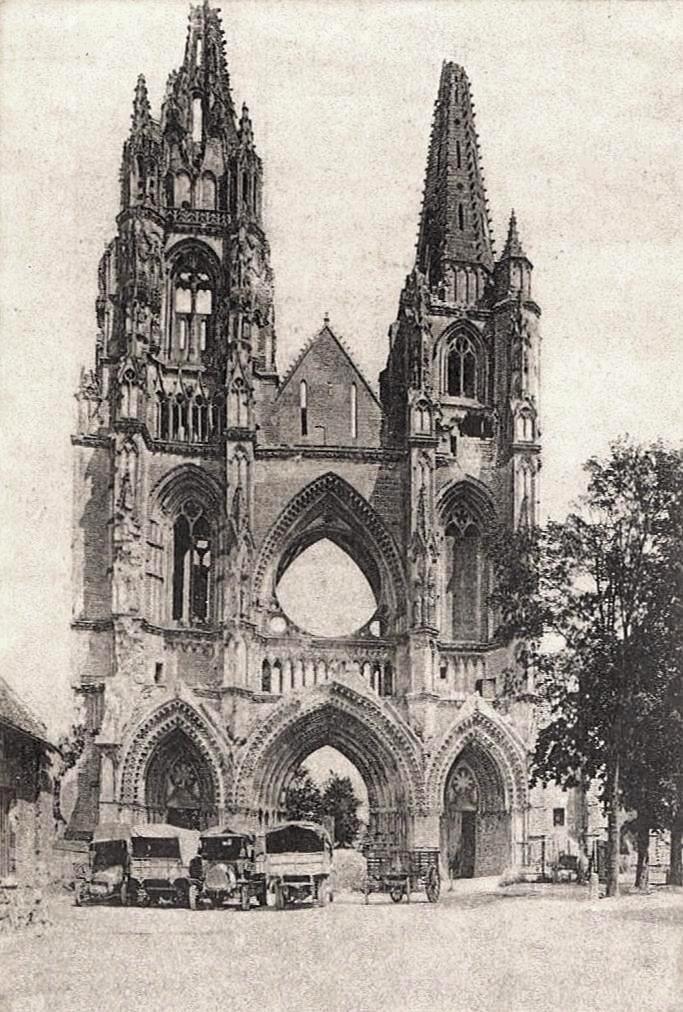 Saint Jean-des-Vignes