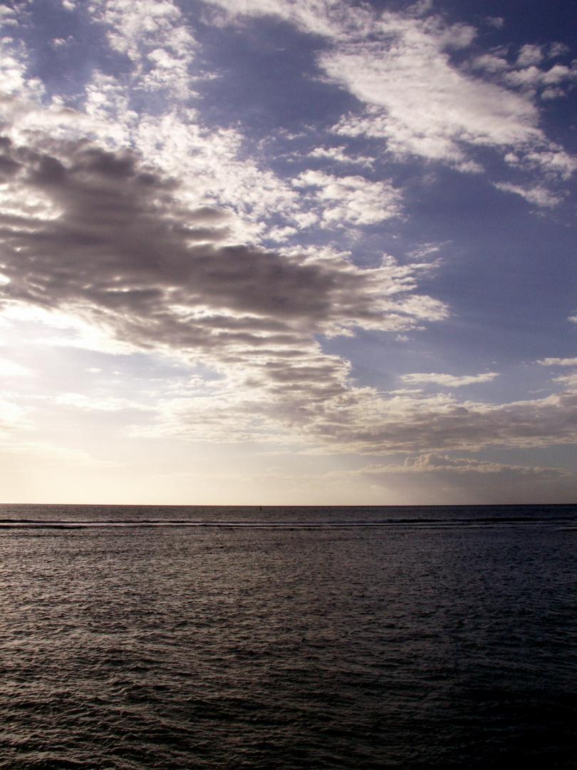 Saint Leu, île de La Réunion