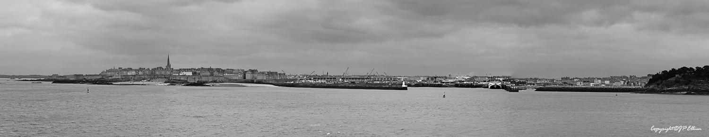 Saint-Malo extra large
