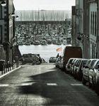 Saint Malo Streets I