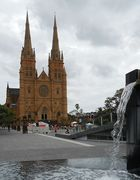 Saint Mary's Cathedral 2..