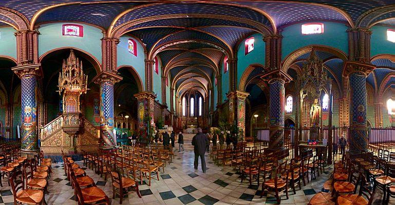 Saint Michel de Frigolet