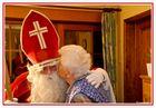 Saint Nicolas et les ainées