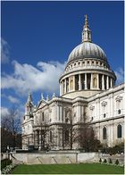 Saint Paul´s Cathedral, London
