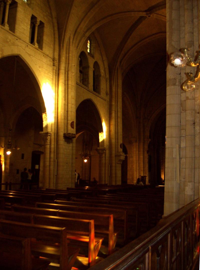 Saint Pierre de Montmartre (4)