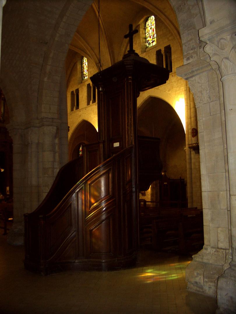 Saint Pierre de Montmartre (5)