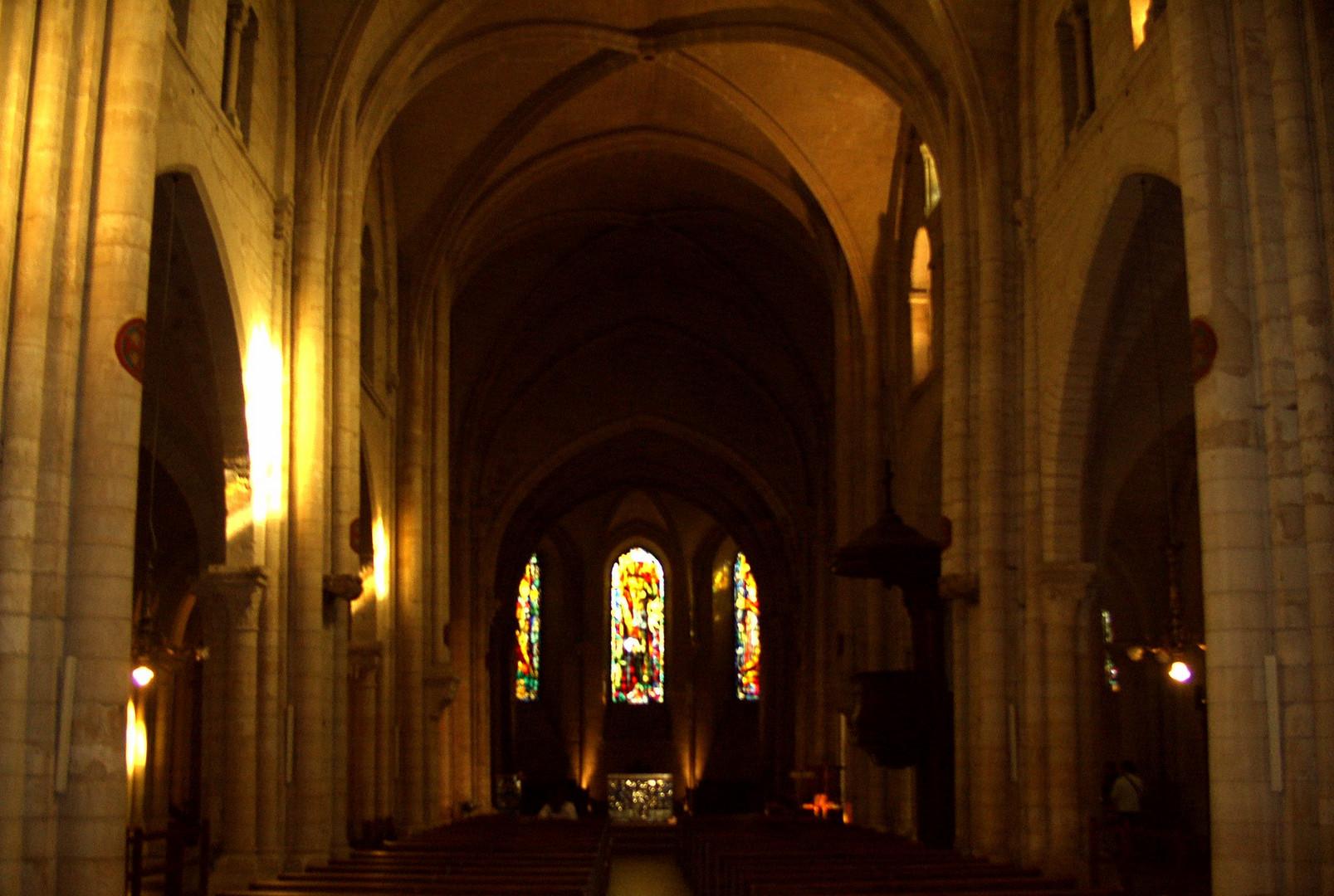 Saint Pierre de Montmartre (6)