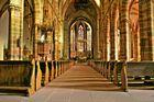 Saint Pierre et Paul in Wissembourg
