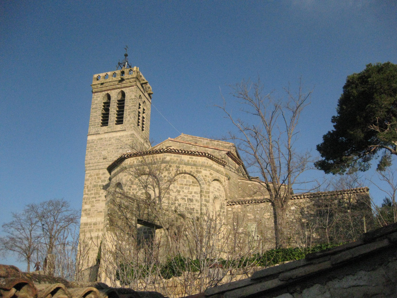 Saint - Pons -de -Mauchiens
