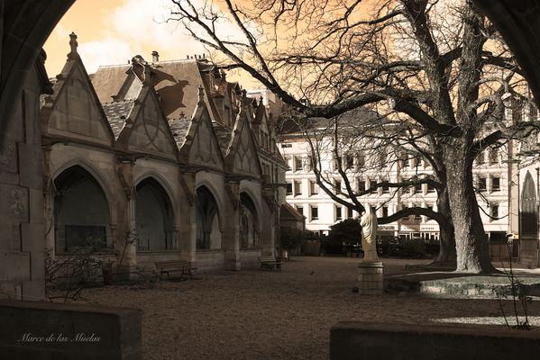 ...Saint Severint...