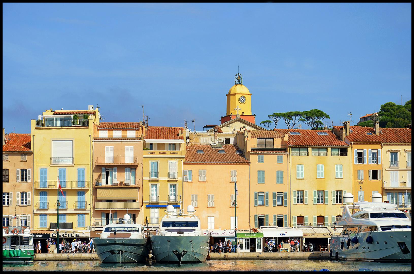 Saint-Tropez 5