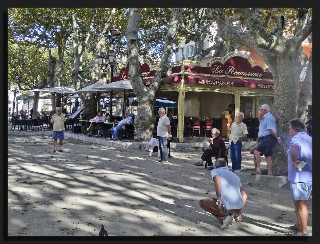 Saint-Tropez.....