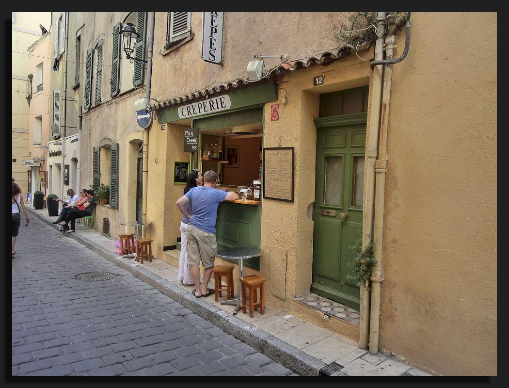 Saint-Tropez..