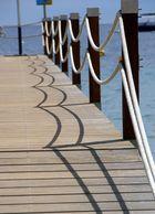 Saint Tropez Anlegesteg