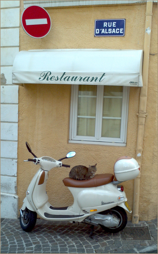 Sainte- Maxime