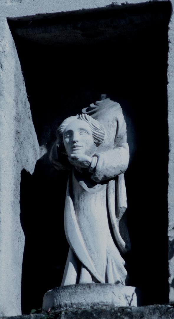 Sainte Prothaise