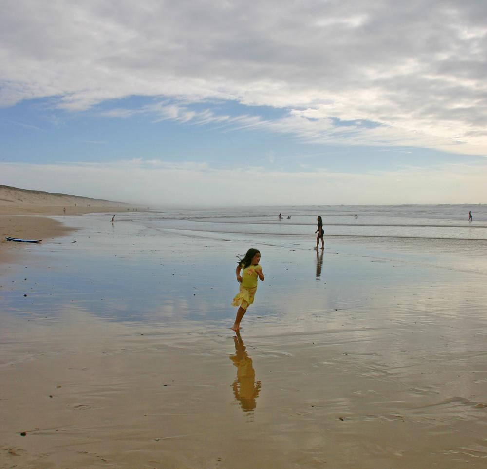 SaisonSchluss StrandFeierabend