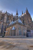Sakristei des Kölner Doms