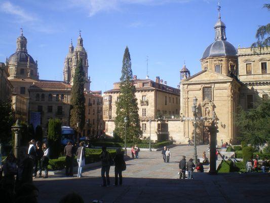 Salamanca (Espana)