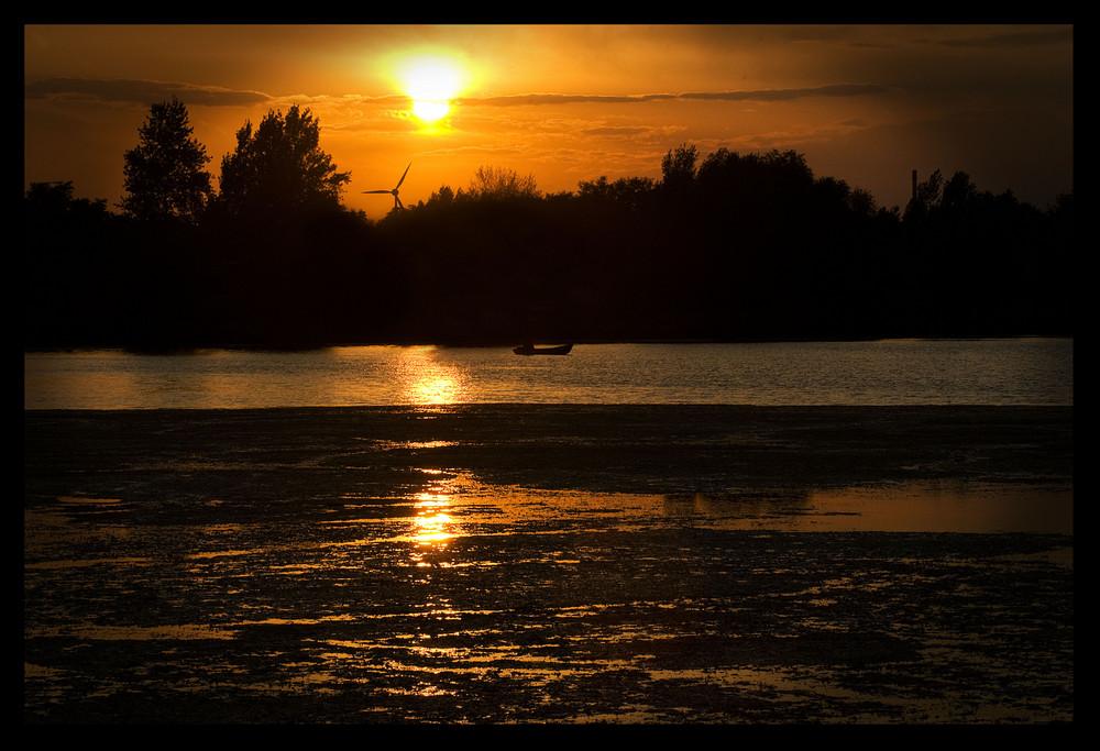 Salbker See