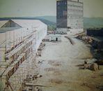 Salchendorf - Grube Pfannenberg 1962/63 - ein Werksgelände im Umbruch