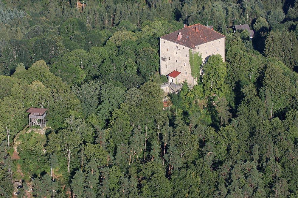 Saldenburg