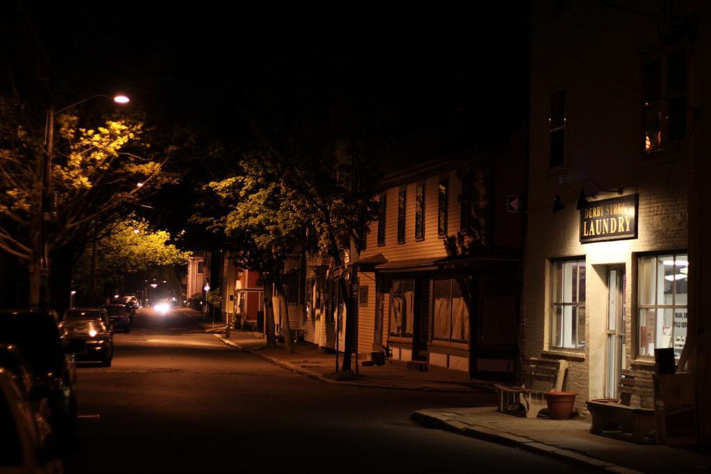 Salem Night