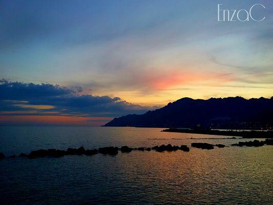 Salerno,my city