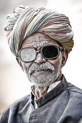 Salim ~ Jaisalmer