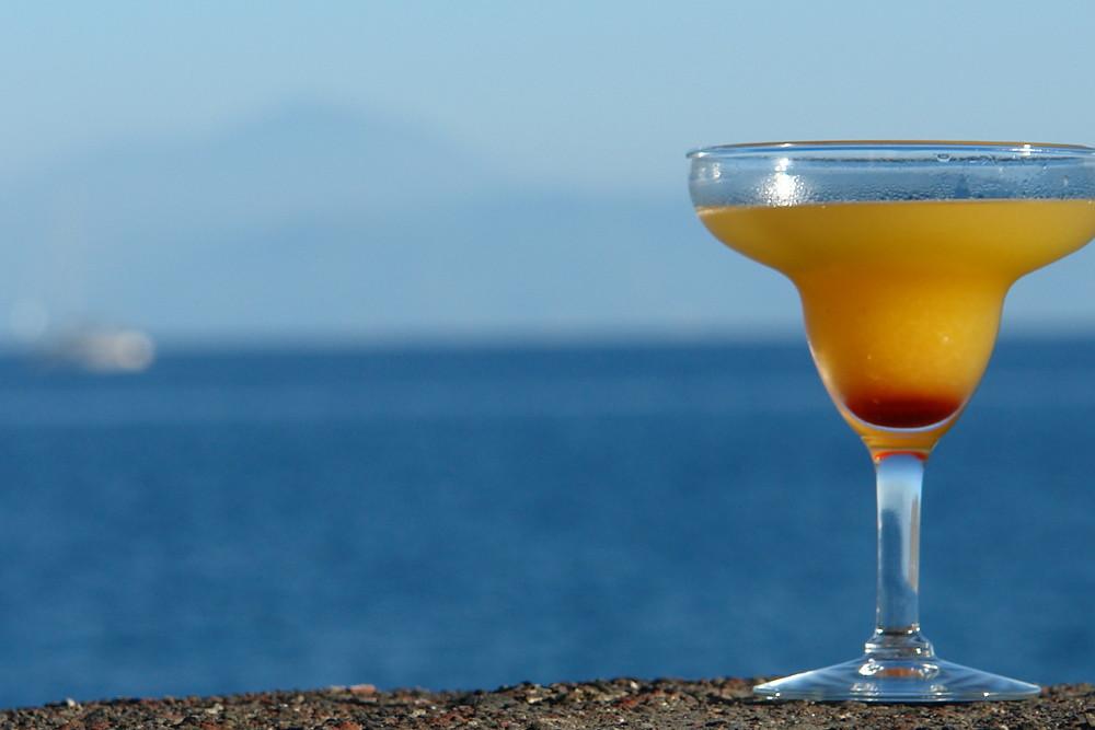 Salinas drink