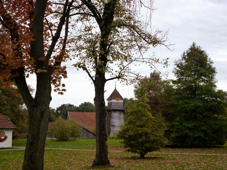 Salinenpark - Rheine