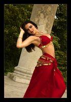 Salome - Dein Tanz raubt dem König den Verstand