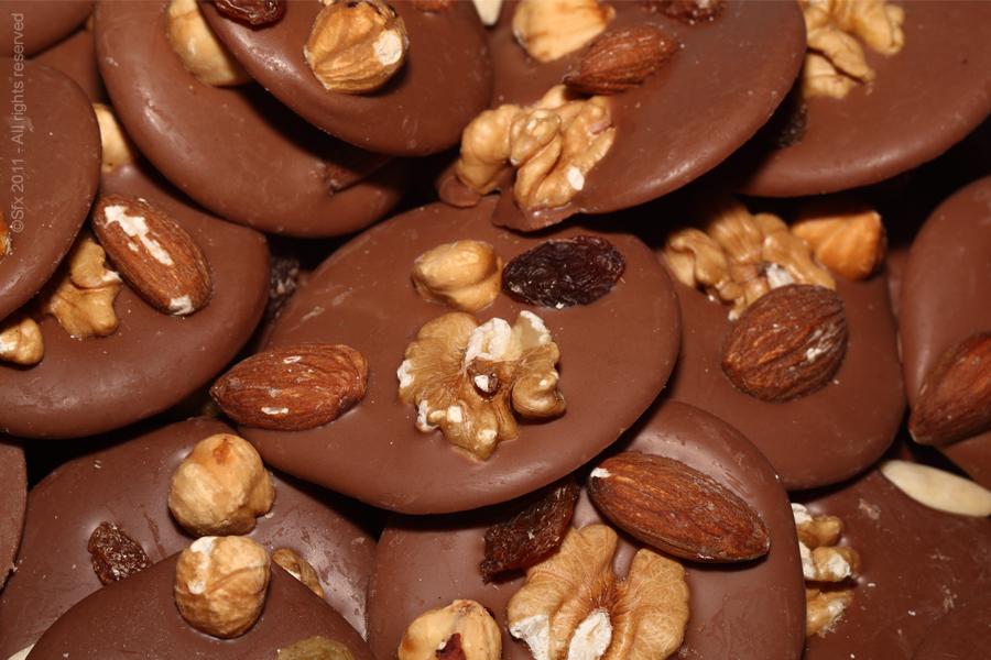 Salon du Chocolat - Valence 2011 (B)