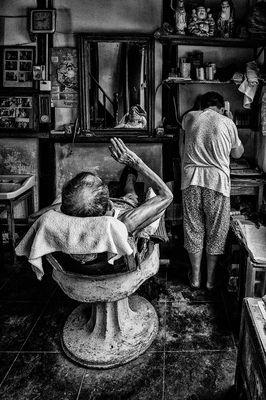salone da barba