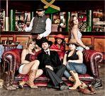 Saloon Storys