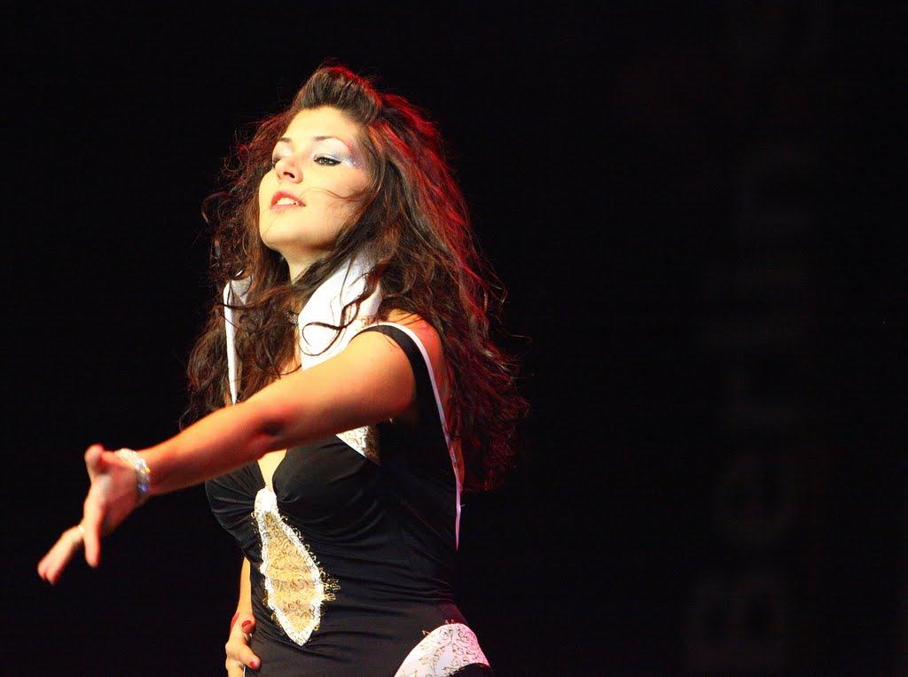 Salsa Show 3