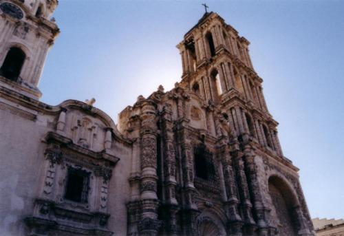 Saltillo Cathedral