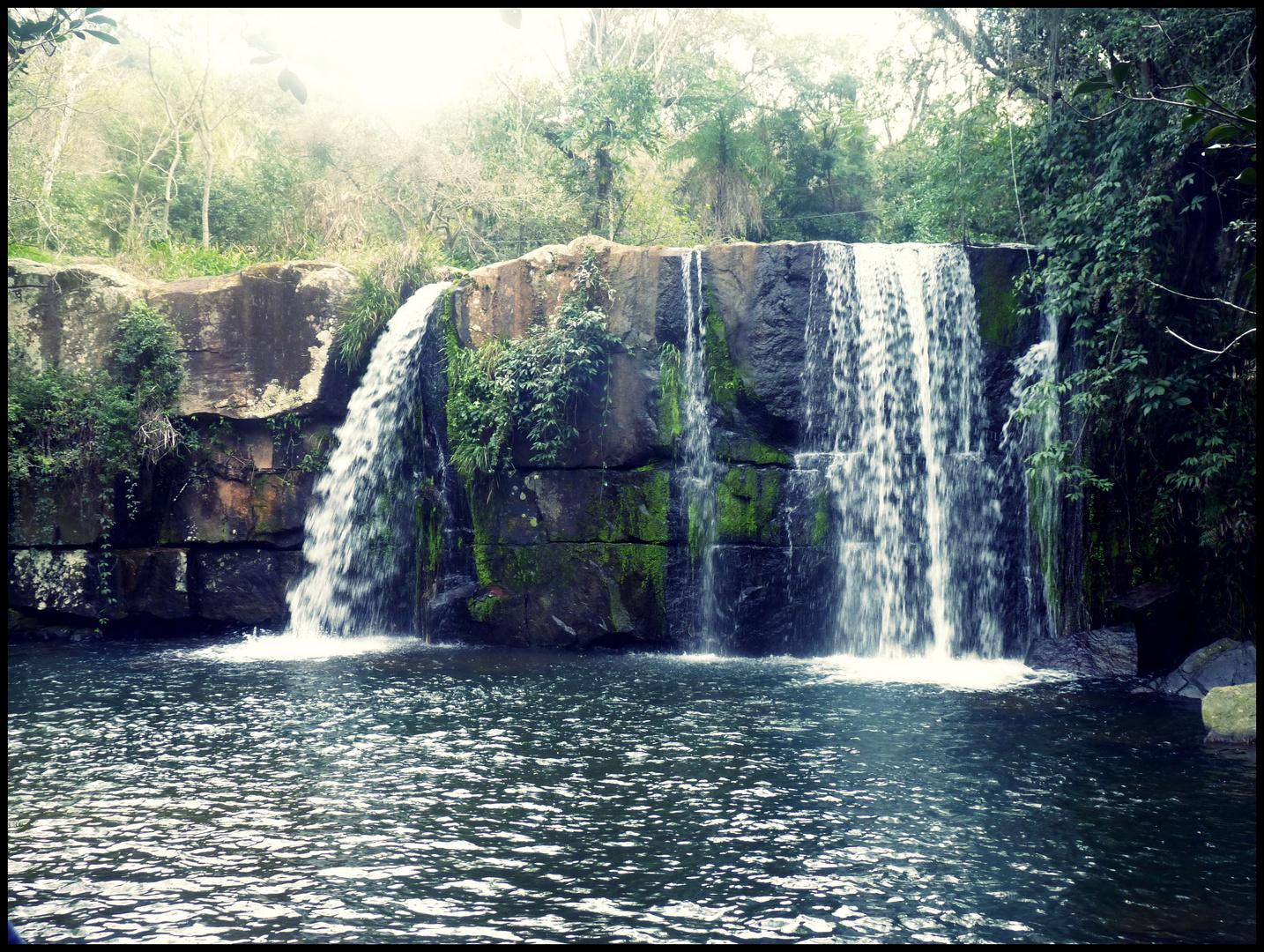 Salto Guarani