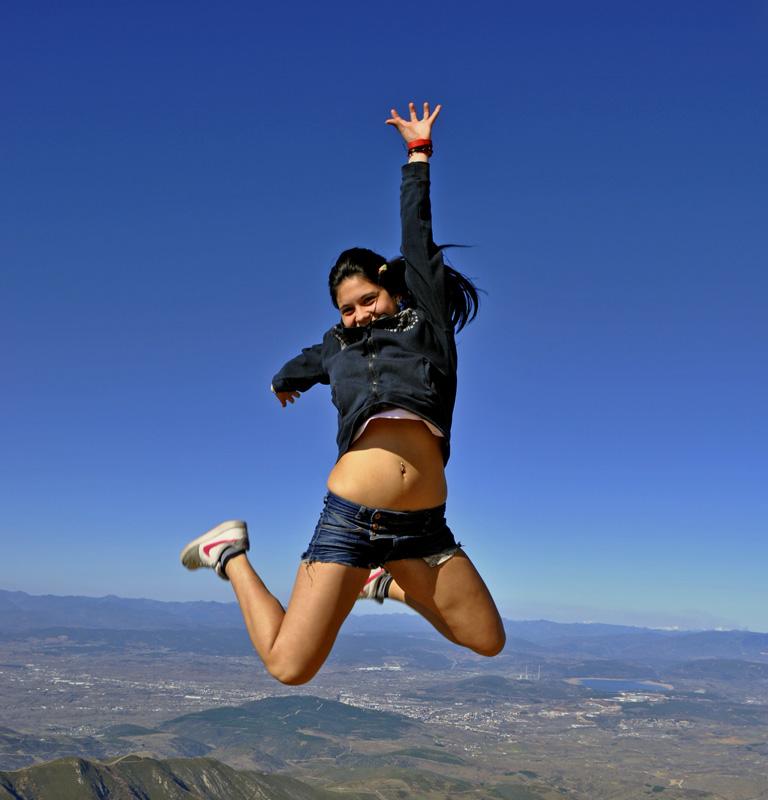 Salto Libero