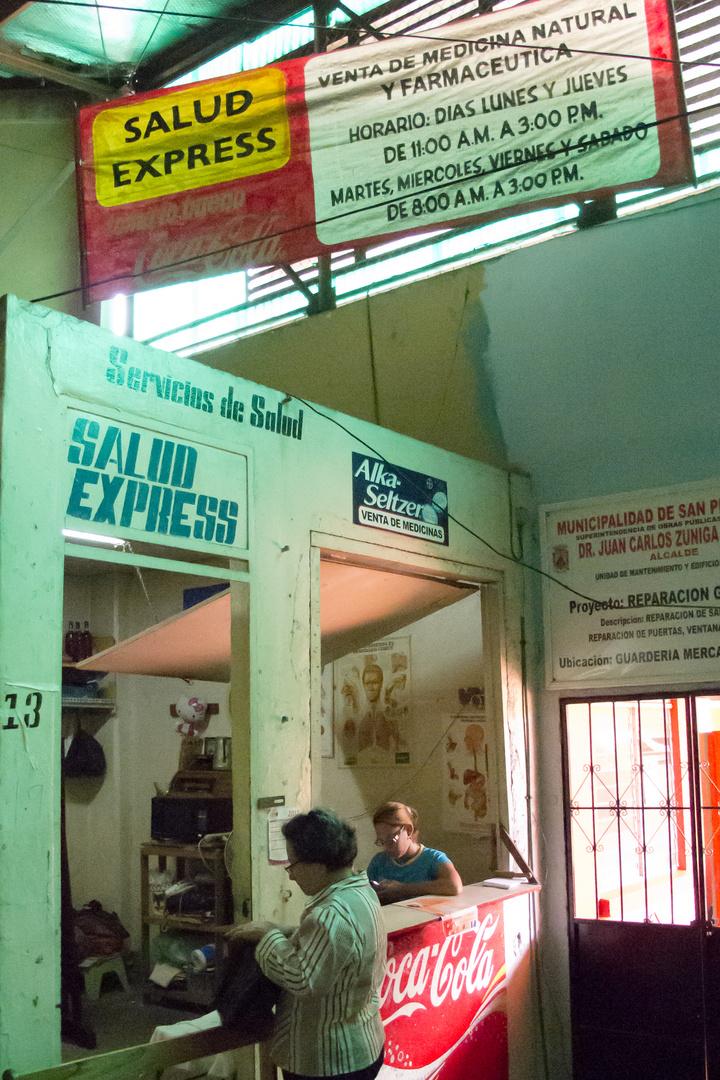 Salud Express