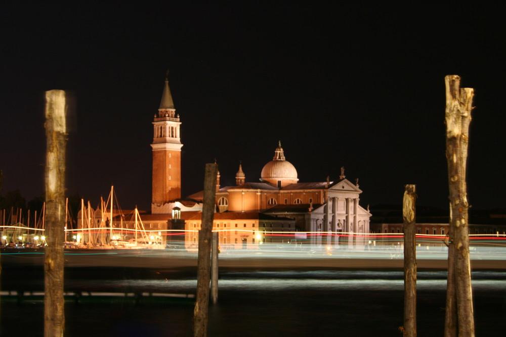 Salute in Venedig