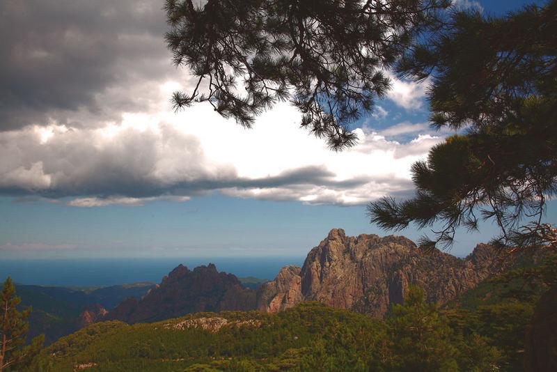Saluti dalla Corsica