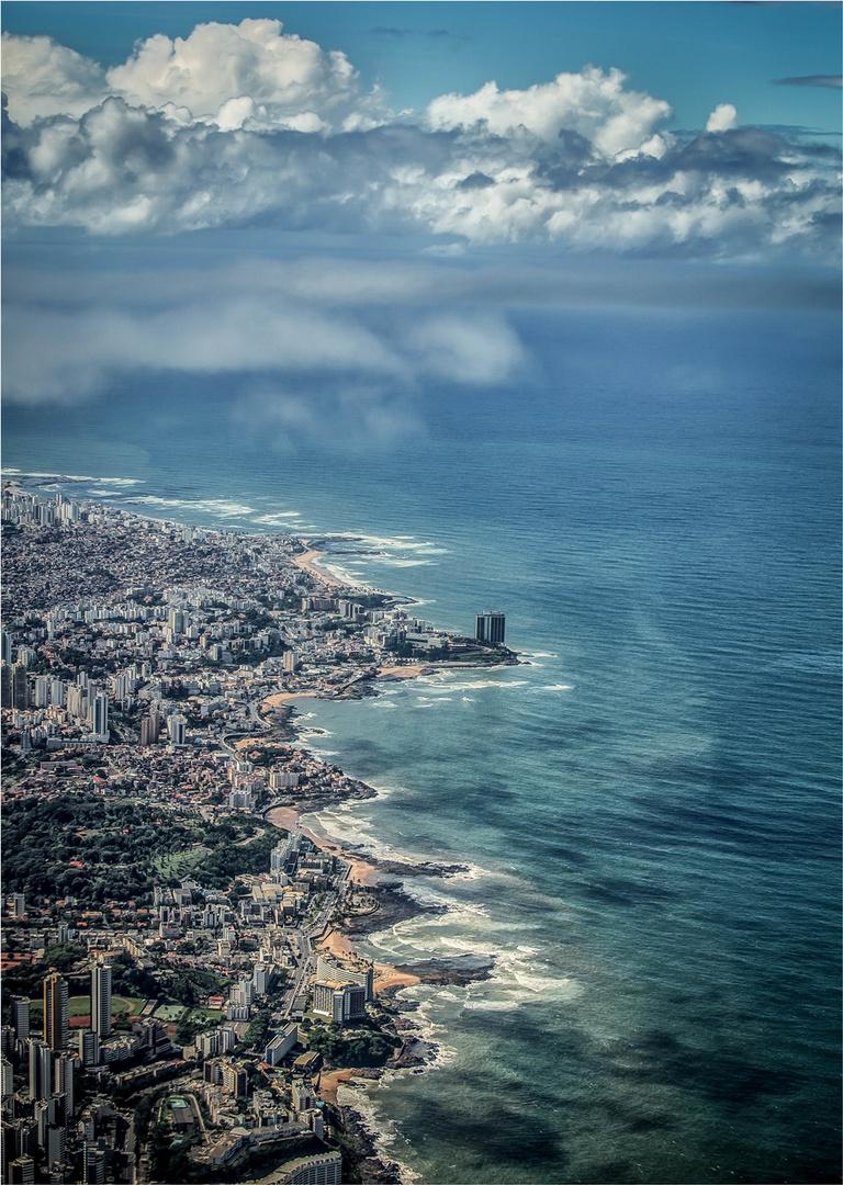 Salvador de Bahia...