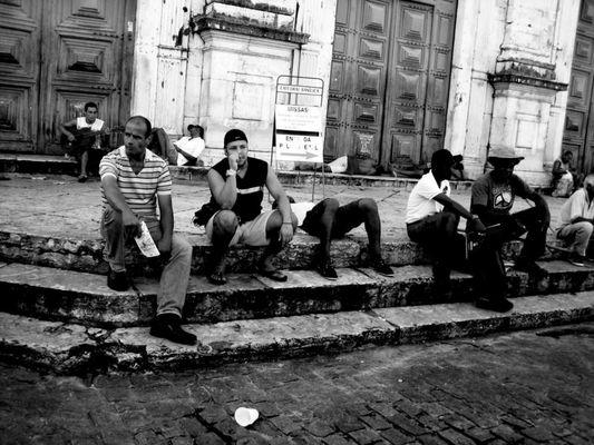 Salvador People