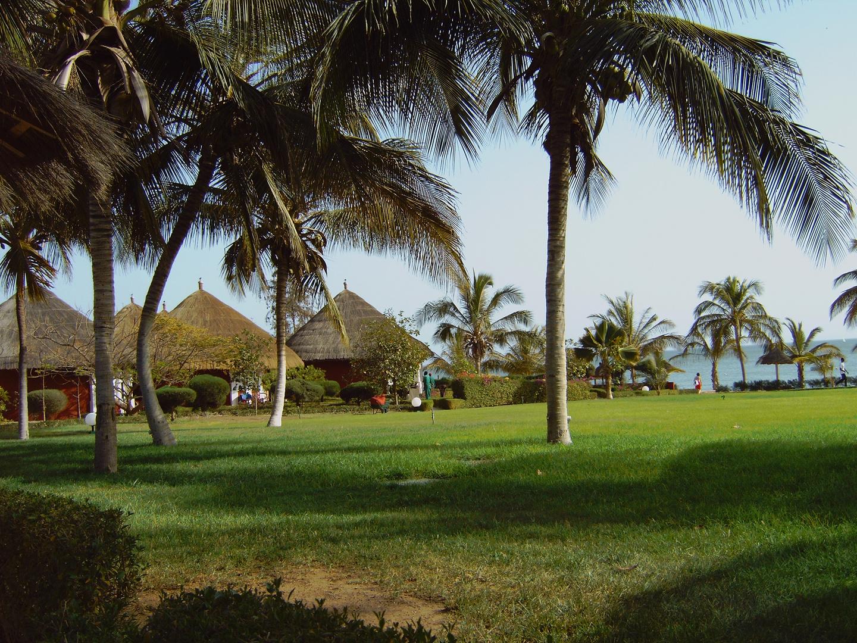 Saly Sénégal