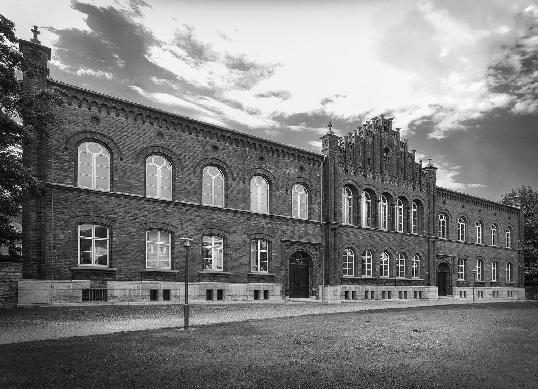 Salza Gymnasium - Bad Langensalza - Thüringen