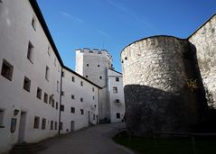 Salzburg / Festung Hohensalzburg