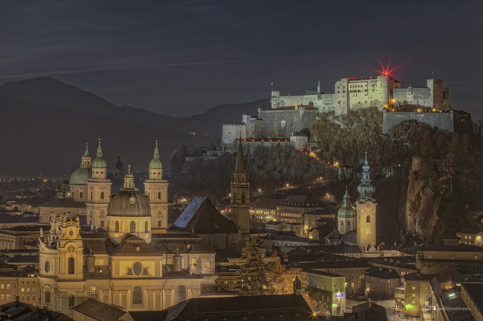 Salzburg Impression II