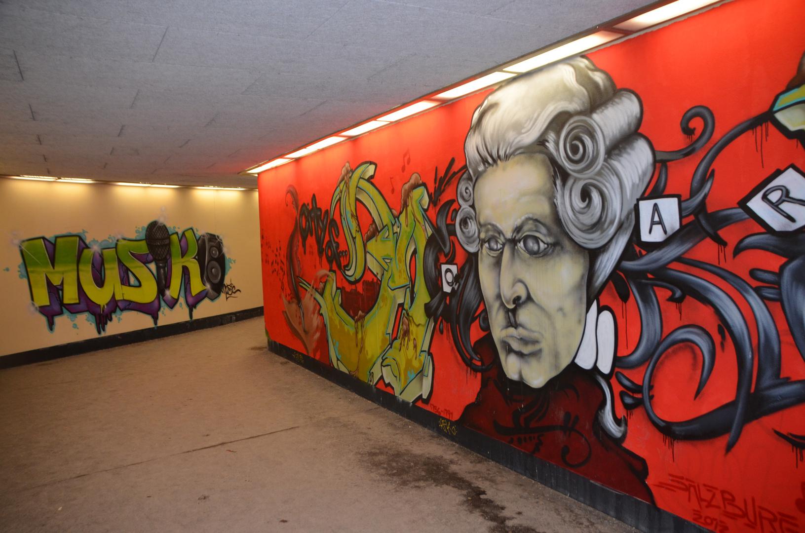 Salzburg ist Musik :)